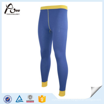 100 Polyester Heated Thermal Hockey Underpants for Men
