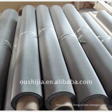 Kinds of sizes stainless steel wire net(factory)