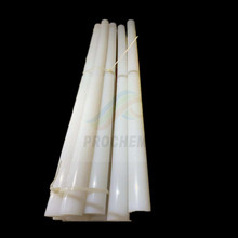 1M Length FEP Extrusion Plastic Anticorrosive Rod