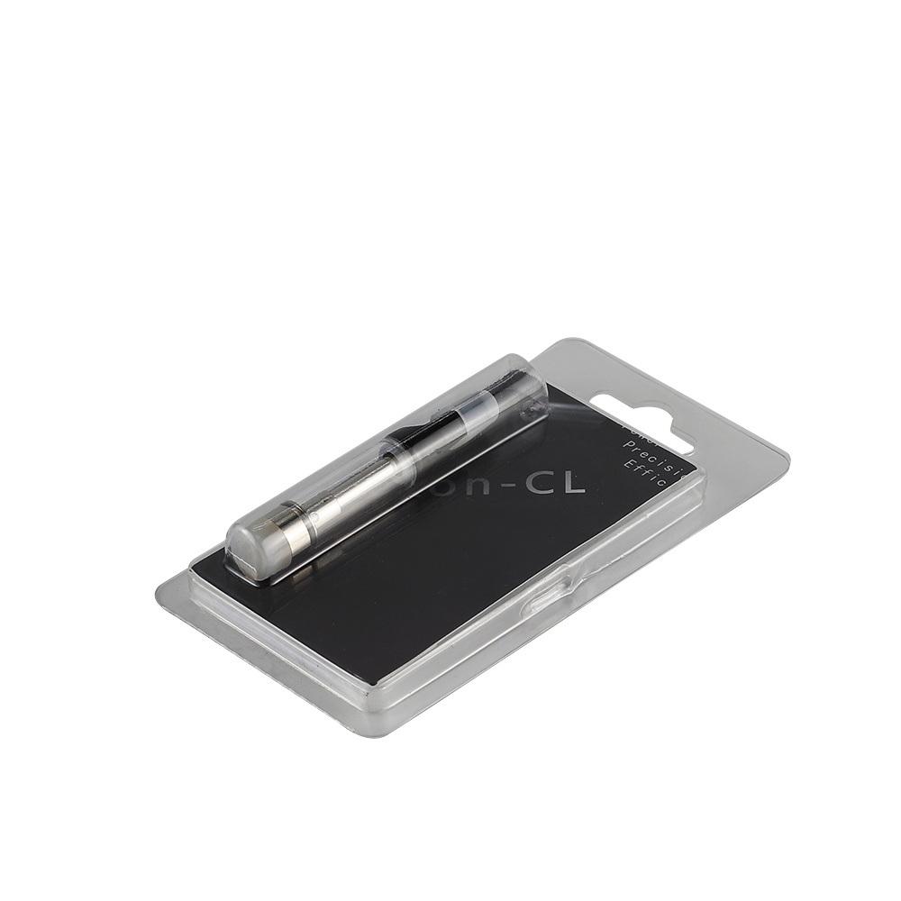 Cartridge Blister Packaging