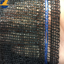 Coated Tarp Mesh Home Textile Fabric