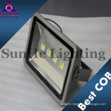 All Pure Aluminum Cover body Super light led flood light Best COB Quality