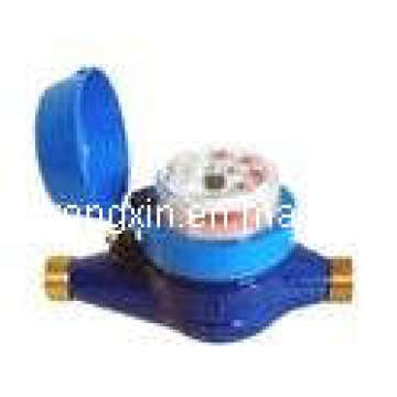 Multi-Jet Super Dry Dial Wasserzähler
