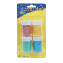 High Quality 4pcs Glitter Glue