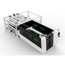 high transmission power laser cutter cnc protective
