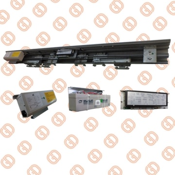 Adjustable Automatic Telescopic Sliding Door Operator