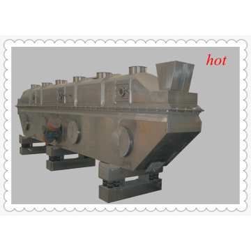 GZQ Vibrationsfluidtrockner für Dibrom-Aldehyd-Trockner
