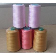 100% закружилось полиэфирные Швейные нитки (20-е/3-8000м)