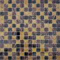 Azulejo de mosaico de vidrio Azulejo de mosaico de Bisazza Azulejo decorativo del piso del mosaico