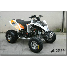 250CC Off Road SPORTS ATV With EEC