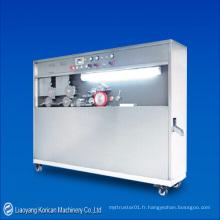 (KNF-III) Machine d'impression à capteur direccional à double couleur et à capsule