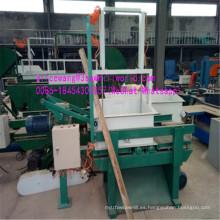 La mejor máquina de afeitar de madera profesional más vendida hecha en China