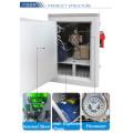 Бензин мини-бензовоз доставки с быстрой распределитель потока топлива для продажи