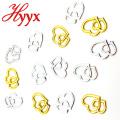 HYYX decoración india de alta calidad de color personalizado mayoristas