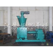 Granulador de prensagem de rolos secos para fertilizantes compostos