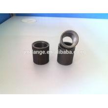 Enchufe de acoplamiento de tubo de acero sin costura DIN2986