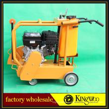 Precio barato del cortador concreto de la máquina de corte barata del camino