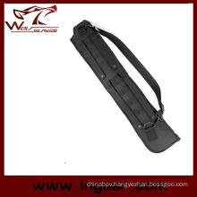 "Customized Molle Tactical Single Shotgun Gun Bag Pouch 29"""