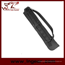 """Malote do saco personalizado Molle Tactical Shotgun única arma 29"""""""