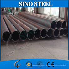 Achetez directement des tuyaux en acier S355joh, profil en acier rectangulaire