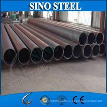 API 5L SSAW Спирально-сварная стальная труба для сточных вод