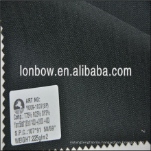 Wholesale Polyester Viscos Spandex Blended Satin Design Fabric