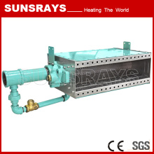 Factory Price Direct Coating Curing Drying Heating Apparatus Infrared Burner