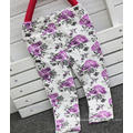 Baby Flower Pants in Children Clothes