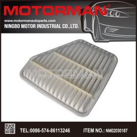 Air Filter 17801-0R030 17801-26020 FOR TOYOTA