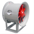2018 neues Modell lärmarmes Gebläse Gebläse Preis Belüftung Industrie Abluftventilator