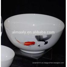 Cuenco de sopa de cerámica caliente ventas