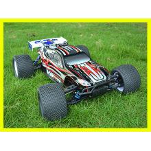 VRX racing 1/8 escala 4WD elétrico RC modelo carro em brinquedos de controle de rádio