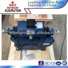 Máquina de tração de tipo sem engrenagem de elevador / para elevador de passageiros