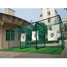 Golf Nets, Polyester Golf Netting, International Standard