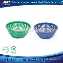 injection Plastic Storage Basket mould