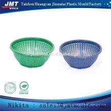 инъекции Пластиковые корзины для хранения плесень