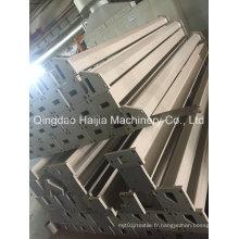 Pièces de rechange de haute qualité de la machine textile Haijia