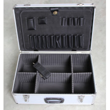 Multipurpose Strong Alumínio Alloy Equipment Case (com Coded Lock)
