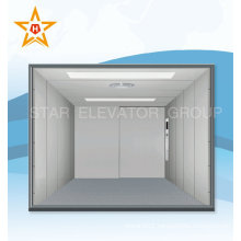 Cargo Lift For Workshop