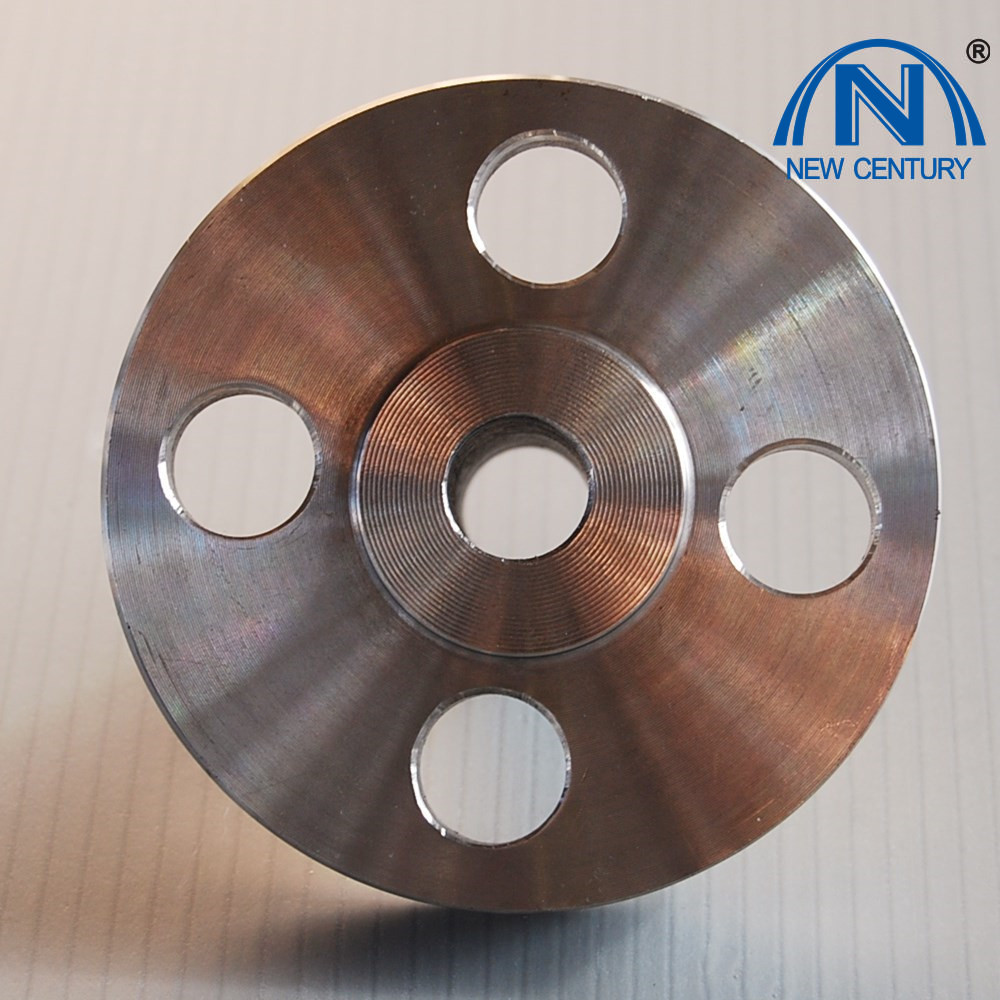 High Quality Plate Flanges