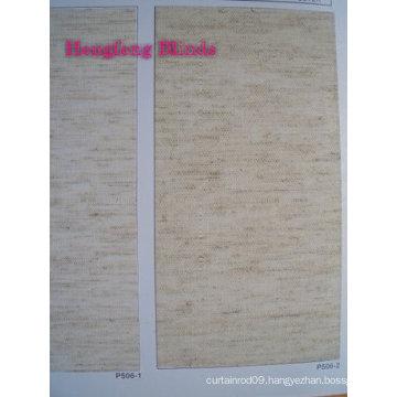 Linen Fabric For Vertical Blind Vane (P506 Series)