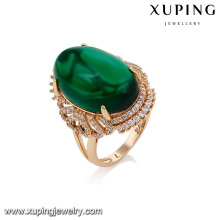 14567 Xuping fashion noble elegant delicacy finger ringof latest design