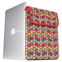 Étui imperméable pour tablette en néoprène pour iPad (SNLS08)