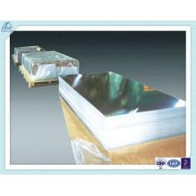 Алюминиевая потолочная плита