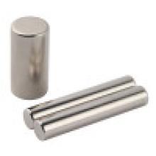 Sintered Neodymium Cylinder Magnet (UNI-CYLINDER-4)