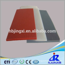 High Temperature Silicone Rubber Sheet , Silicone Sheet