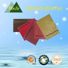 Оптовая красочная доска предварительно отпечатанной картонной бумаги для мультфильма Книга
