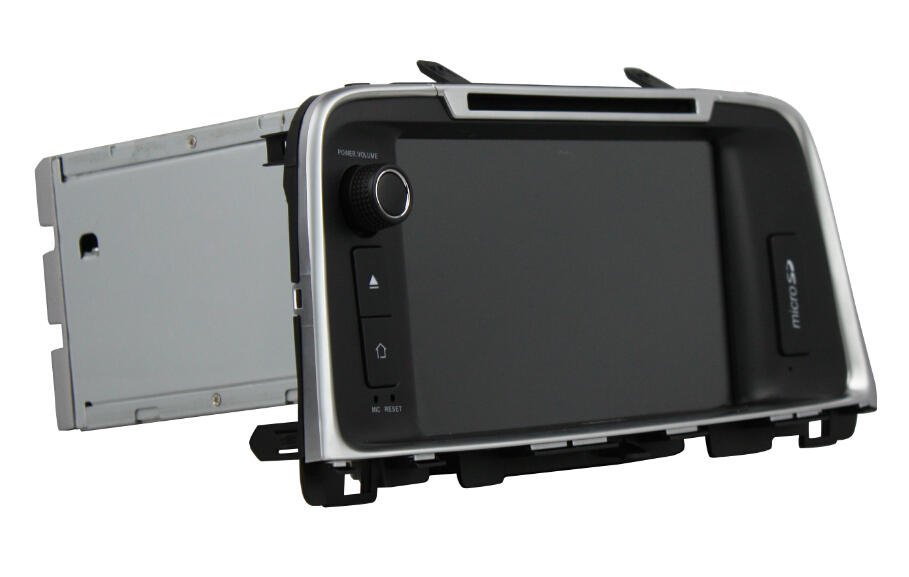 Car DVD Player For KIA K5