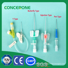 IV Cannula Made in China