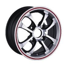 Aluminum Alloy Die Casting SUV Wheels Rims